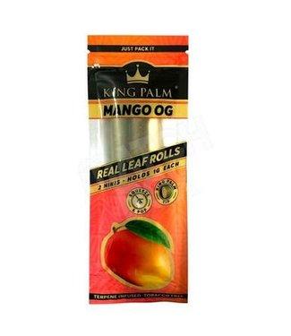 King Palm King Palm Mini Mango OG Pre-Roll Pouch 2-Pack
