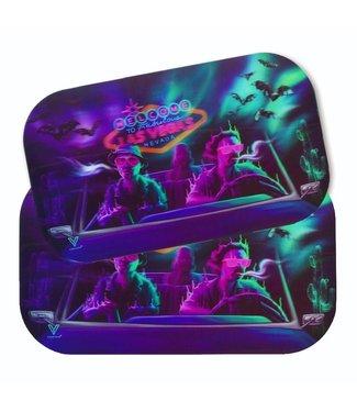 V Syndicate V Syndicate Roll N Go 3D Tray w/ Cover Bat Country Medium