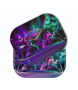 V Syndicate V Syndicate Roll N Go 3D Tray w/ Cover Bat Country Small