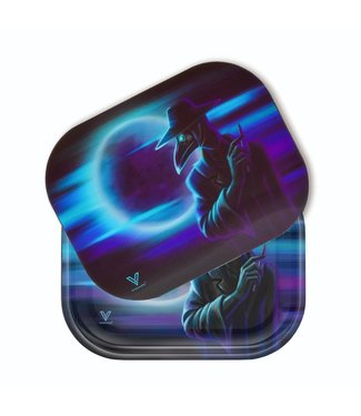 V Syndicate V Syndicate Roll N Go 3D Tray w/ Cover Dark Traveler Small