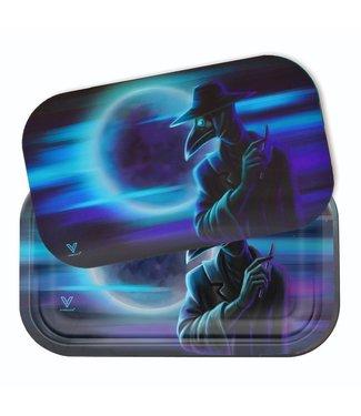 V Syndicate V Syndicate Roll N Go 3D Tray w/ Cover Dark Traveler Medium