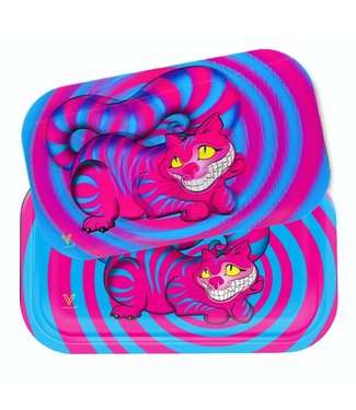 V Syndicate V Syndicate Roll N Go 3D Tray w/ Cover Seshigher Cat Medium