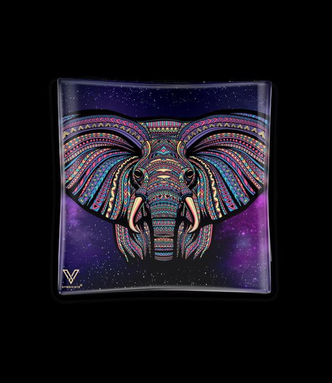 V Syndicate V Syndicate Blazin' Ashtray Elephant