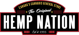 Hemp Nation Cannabis Outfitters