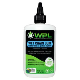 Whistler Performance (WPL) WPL ChainBoost Wet Chain Lubricant