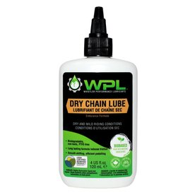 Whistler Performance (WPL) ChainBoost Dry Chain Lubricant