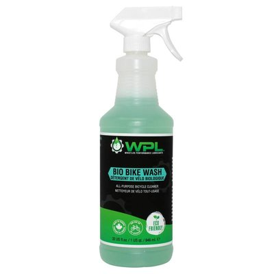 Whistler Performance (WPL) Bio-Bike Wash