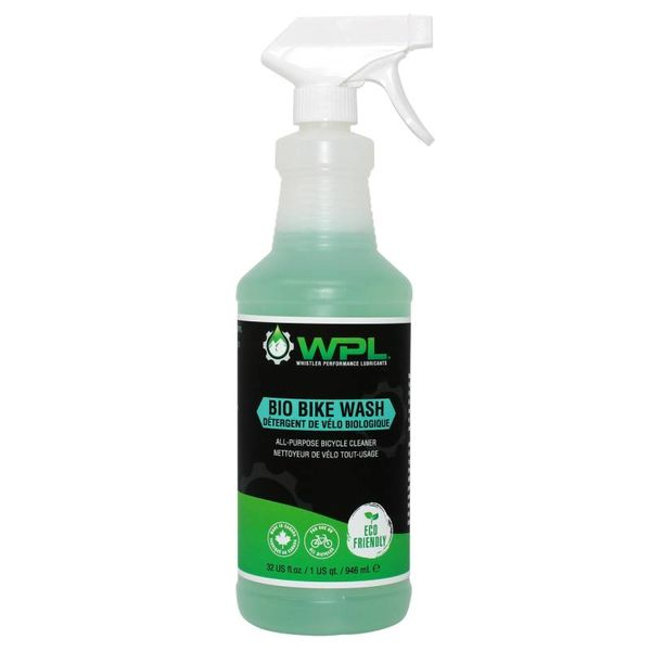 Whistler Performance (WPL) WPL Bio-Bike Wash