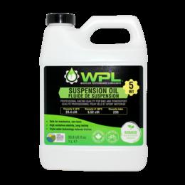 Whistler Performance (WPL) WPL Shock Boost Suspension Oil 5Wt