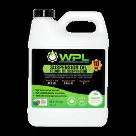 Whistler Performance (WPL) WPL Shock Boost Suspension Oil 10Wt