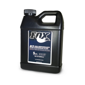 Fox Racing Shox Fox Suspension Oil 5wt R3 [1qt]