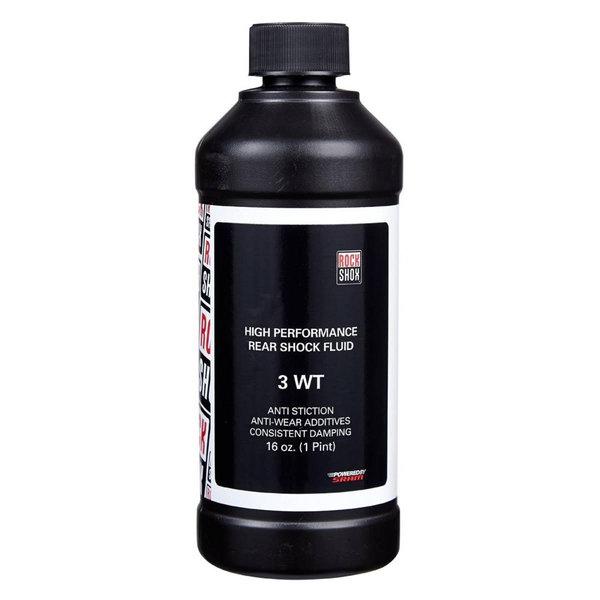 Rockshox Suspension Oil 3wt [16oz]