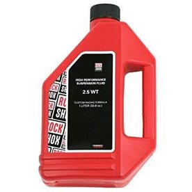 Rockshox Suspension Oil 2.5wt [1 Liter]