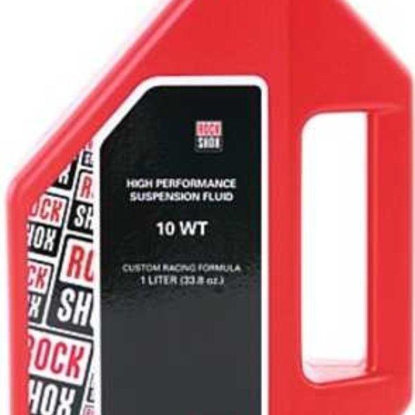 RockShox Rockshox Suspension Oil 10wt [1 Liter]