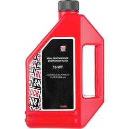 RockShox Rockshox Suspension Oil 15wt [1 Liter]