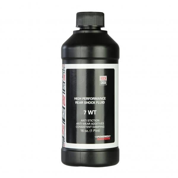 Rockshox Suspension Oil 7wt [16oz]