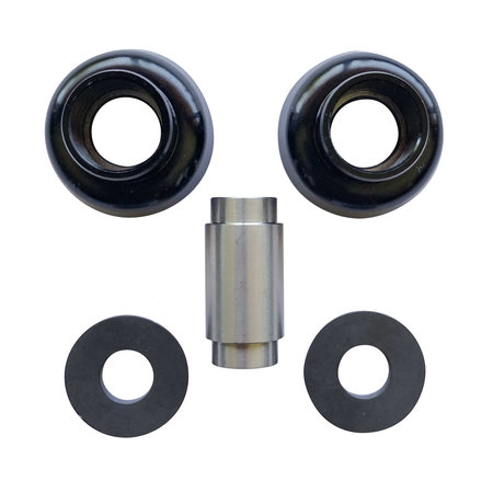 Fox Racing Shox Kit: Fox Mounting Hardware: Bearing Assy: Roller Full Complement, 30mm Wide, 8mm Diameter Hardware