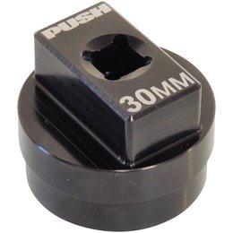 Chamferless Socket, 30mm