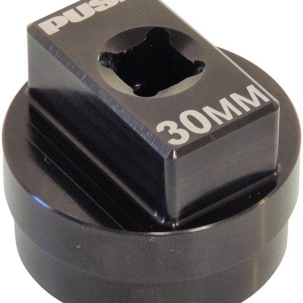 "PUSH Industries Chamferless 3/8"" Drive Socket, 30mm"