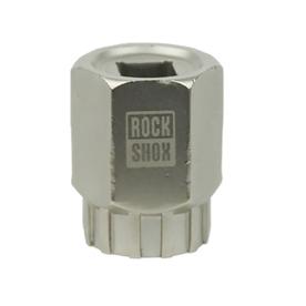 RockShox Rockshox  Top Cap Socket / Cassette