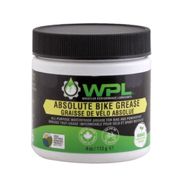 Whistler Performance (WPL) Absolute Bike Grease [4oz]