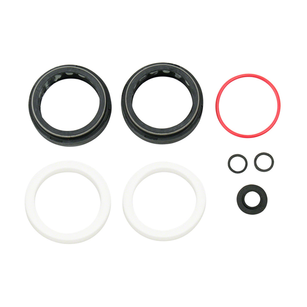 RockShox RockShox Dust Wiper Kit - 35mm Flangeless Ultra-low Friction SKF - Pike/Lyrik B1/Yari/Revelation/Boxxer/Domain/35G