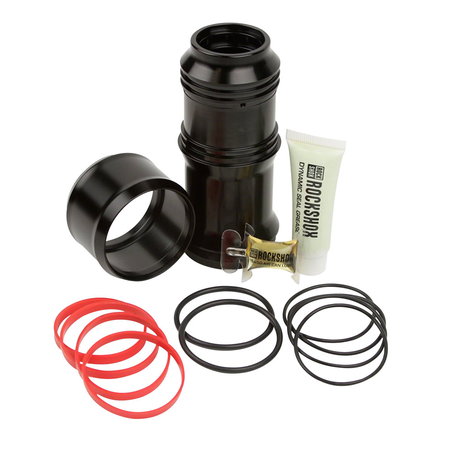 RockShox MegNeg Air Can Upgrade Kit for Deluxe and Super Deluxe Rear Shocks