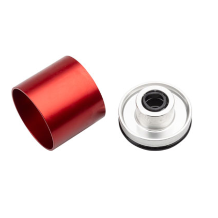 RockShox RockShox Seal Head Upgrade Kit - DebonAir C1, 38 mm, ZEB, A1+