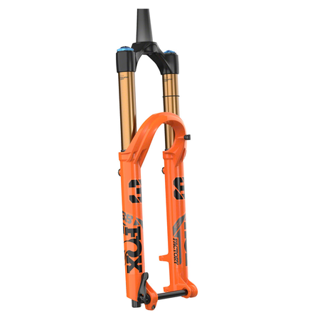 Fox 2021 38 Factory Series, Orange