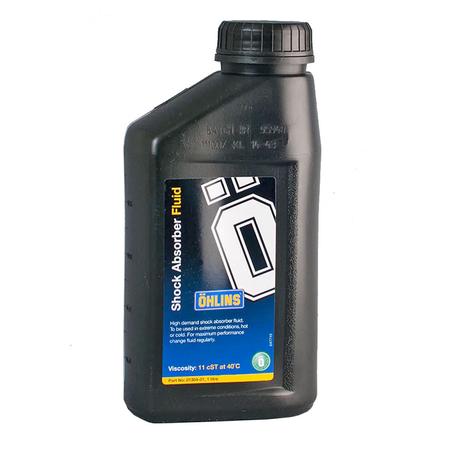 Ohlins Shock Fluid