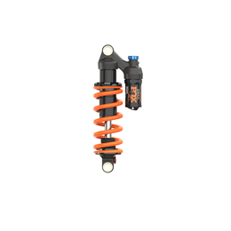 Fox 2022 DHX Factory Series | 2 Position Climb Switch