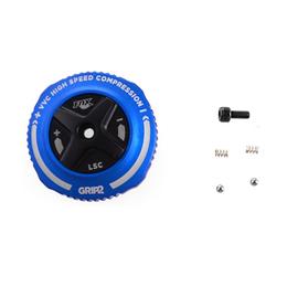 Fox Racing Shox 2021 Grip2 VVC HSC / LSC Topcap Interface Parts