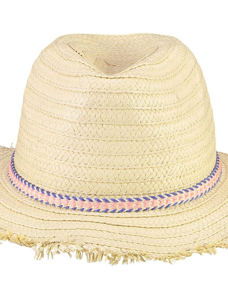 BOHO STRAW HAT