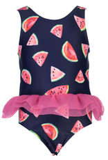 SLICE OF LIFE SKIRT SWIMSUIT