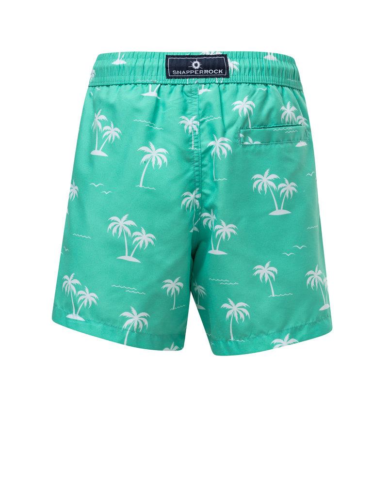 Board Short - Palms