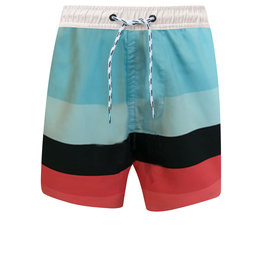 SURF STRIPE BOARD SHORT