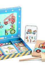Tap Tap Games Tap Tap Vehicles