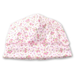 DUSTY ROSE INFANT HAT