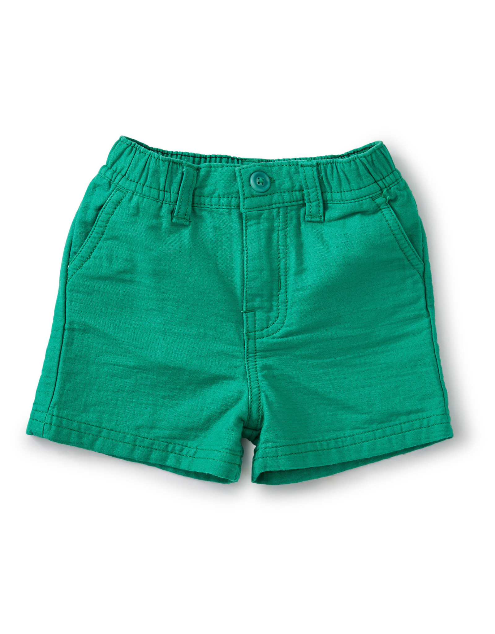 TRAVEL BABY SHORTS - VIRIDIS