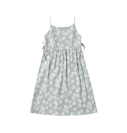DAISY LACY DRESS - SKY