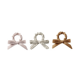 LITTLE BOW SCRUNCHIE SET