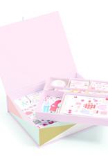 Box sets Tinou