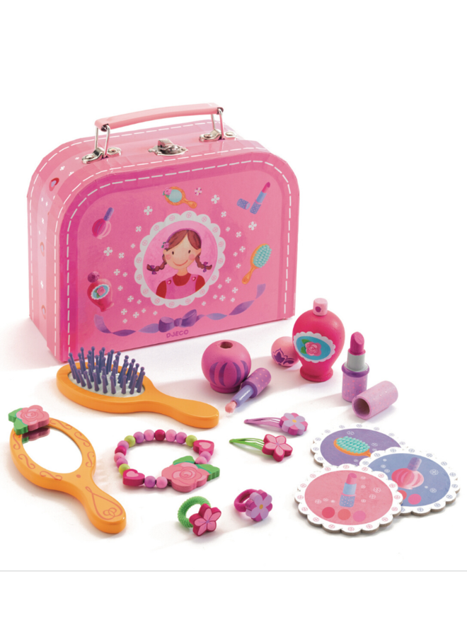 Role Play My Vanity Case