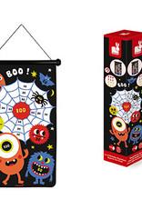 Magnetic Dart Game - Monsters