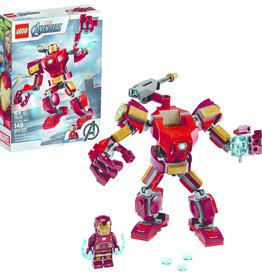 LEGO 76140 LEGO® Super Heroes Iron Man Mech