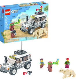 LEGO 60267 LEGO® City Great Vehicles Safari Off-Roader