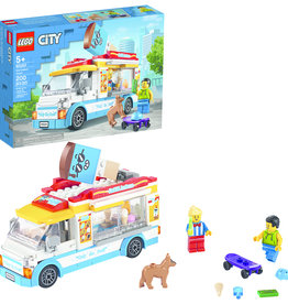 LEGO 602253 LEGO® City Great Vehicles Ice Cream Truck