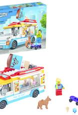 LEGO 602253 LEGO® City Great Vehicles Ice Cream Truck