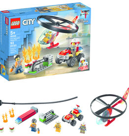 LEGO 60248 LEGO® City Fire Fire Helicopter Response