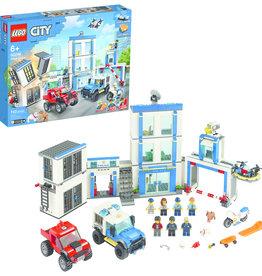 LEGO 60246 LEGO® City Police Police Station